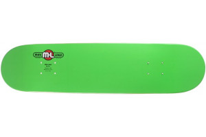 Minilogo Maple green